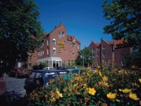 Ringhotel Voss