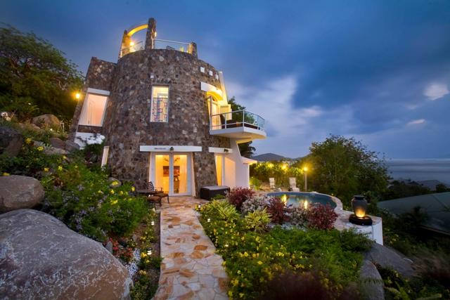 Nail Bay Estates and Resort