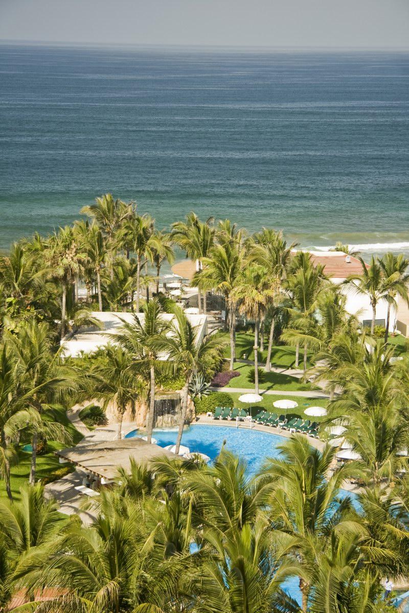 Ocean Breeze Mazatlan
