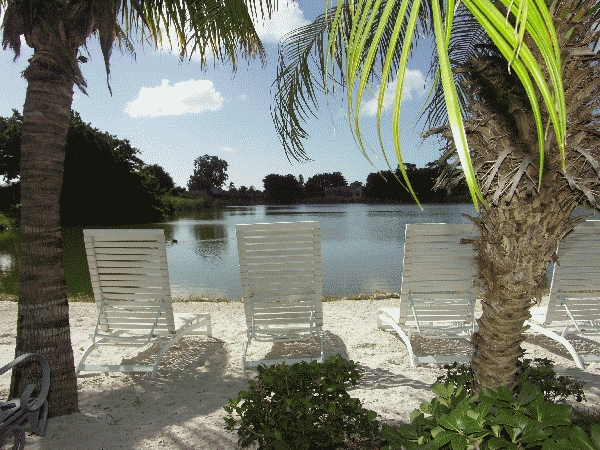 Marco Island Lakeside Inn Florida