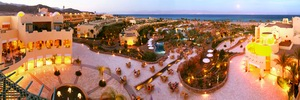 The Bay View Resort Taba Heights