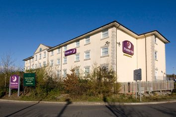 Premier Inn Bridgend Central
