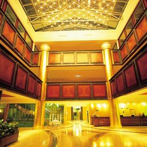 Ramada Kaya Plaza