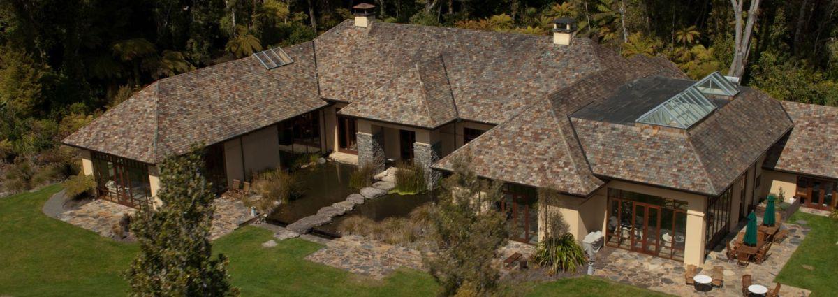 Treetops Luxury Lodge & Estate