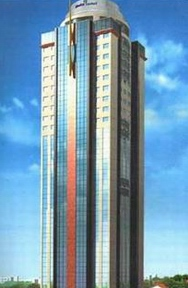 Slaviero Executive Hotel Guarulhos