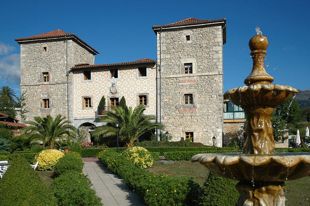Hotel Torre de Ruesga