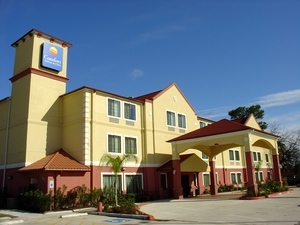 Captain Inn & Suites Seabrook Kemah