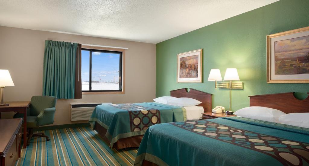 Asteria Inn & Suites, New Richmond