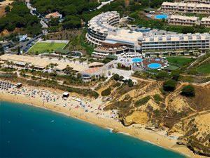 Grande Real Sta Eulalia Resort Hotel Spa