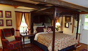 Olde Rhinebeck Inn