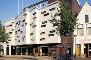 City Hotel Groningen, an Eden Hotel
