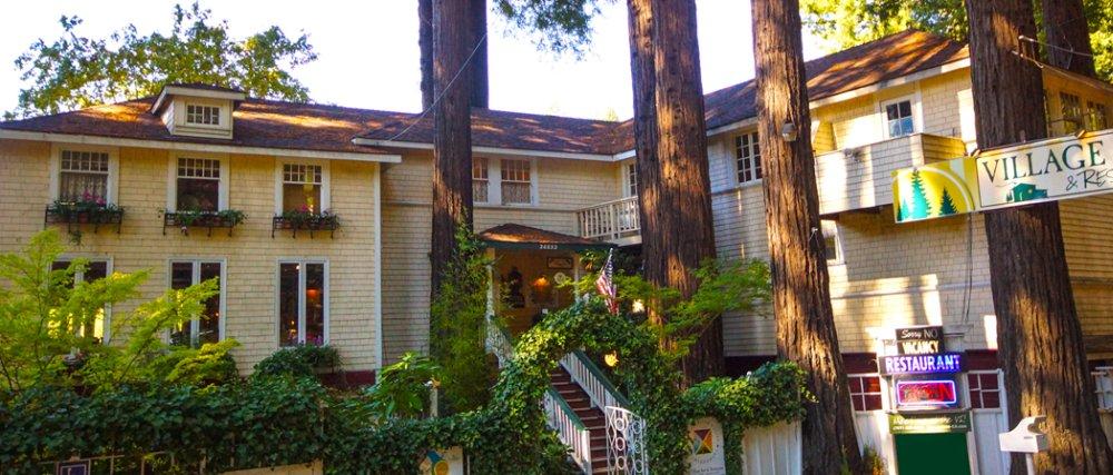 Village Inn & Restaurant