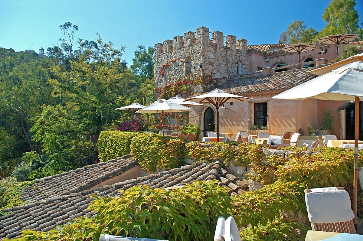 Arbatax Park Resort-Monte Turri Luxury