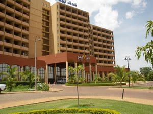 LAICO Ouaga 2000