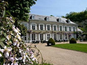 Hotel Le Manoir Les Minimes