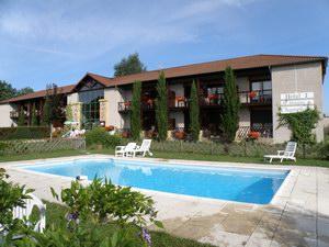 Hotel Du Golf Villerest