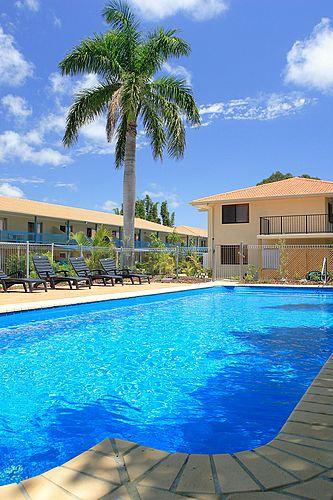 Arlia Sands Apartments