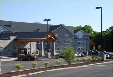 Timber Creek Inn & Suites & Conv Ctr