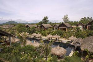 Pilgrimage Village, Hue