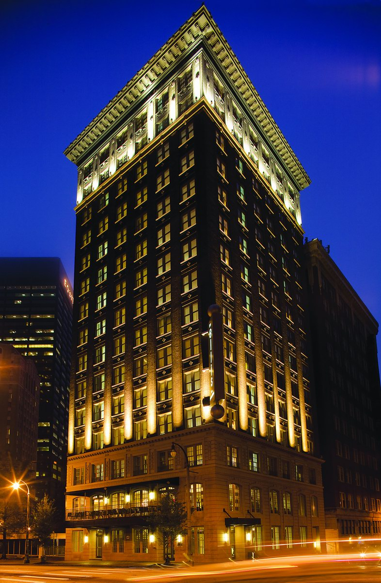 The Ellis Hotel, a Tribute Hotel