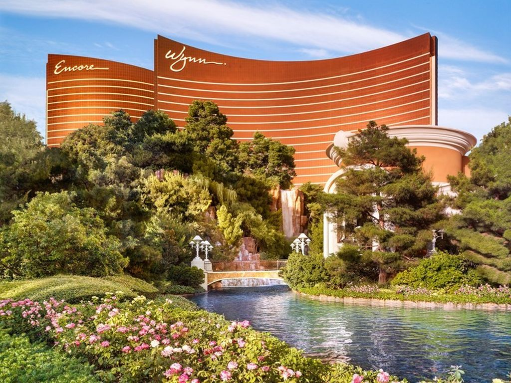 Tower Suites at Wynn Las Vegas