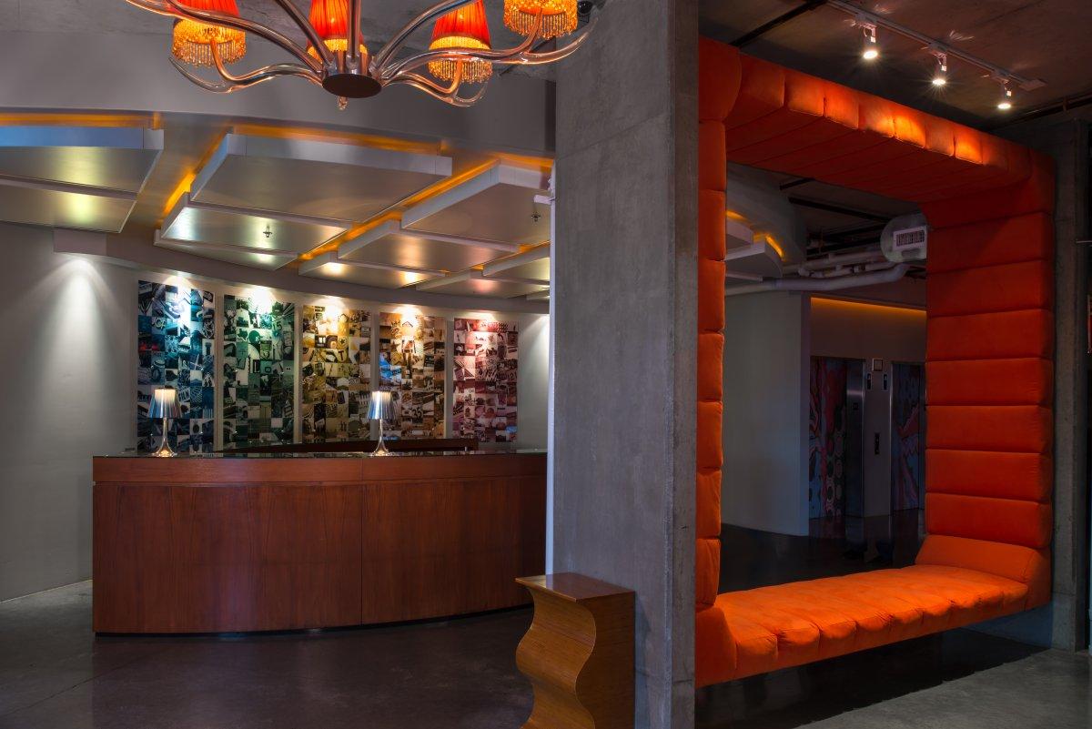 NYLO Dallas Plano, a Tapestry Hotel