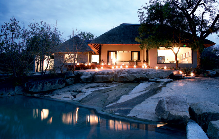 Private Granite Suites, Londolozi
