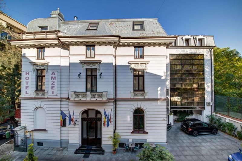 Hotel Amzei