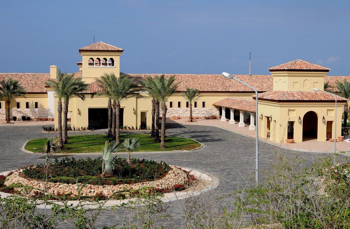 Santa Barbara Beach & Golf Resort- Nieuwpoort, Curacao ...
