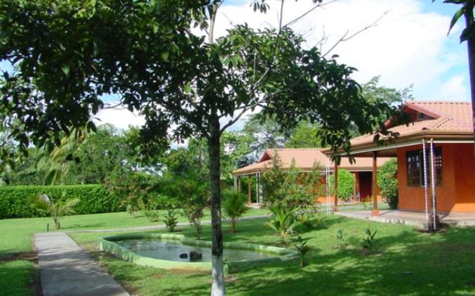 Natural Lodge Cano Negro