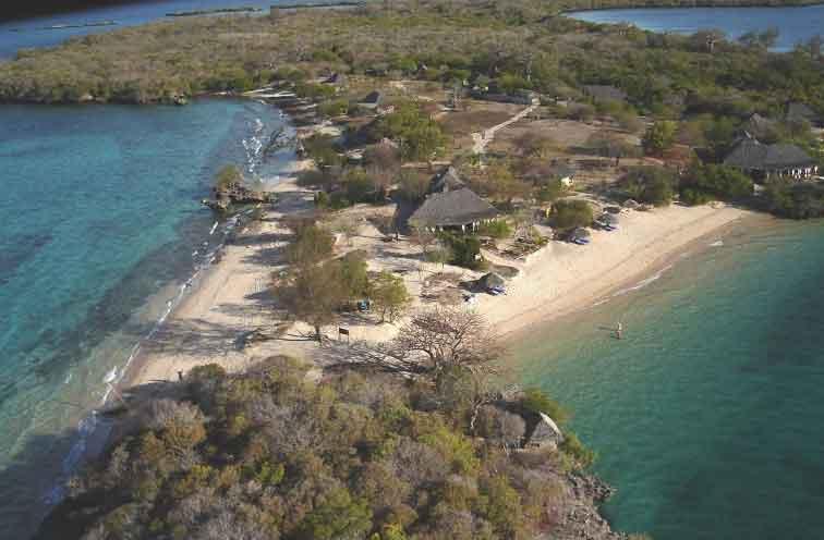 Azura Quilalea Island