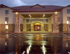 Bethel Inn & Suites