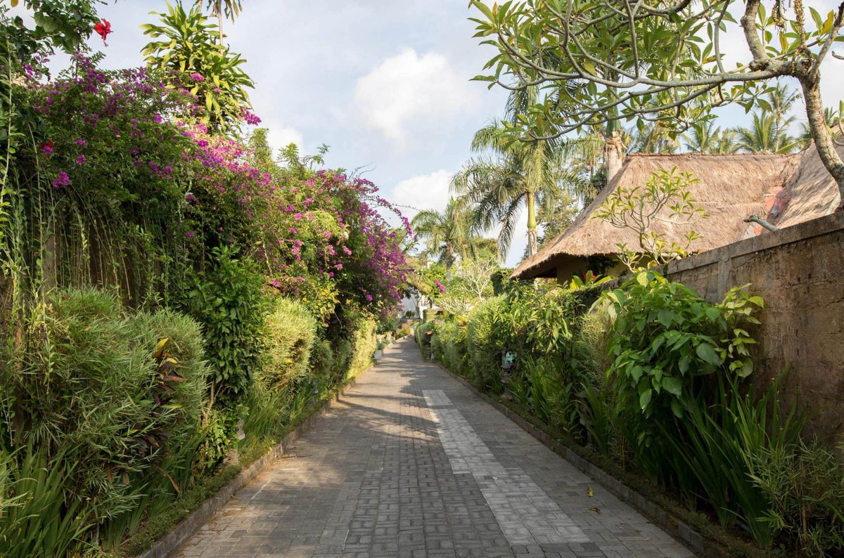 Furama Villas And Spa Ubud First Class Ubud Indonesia Hotels Gds Reservation Codes Travel Weekly