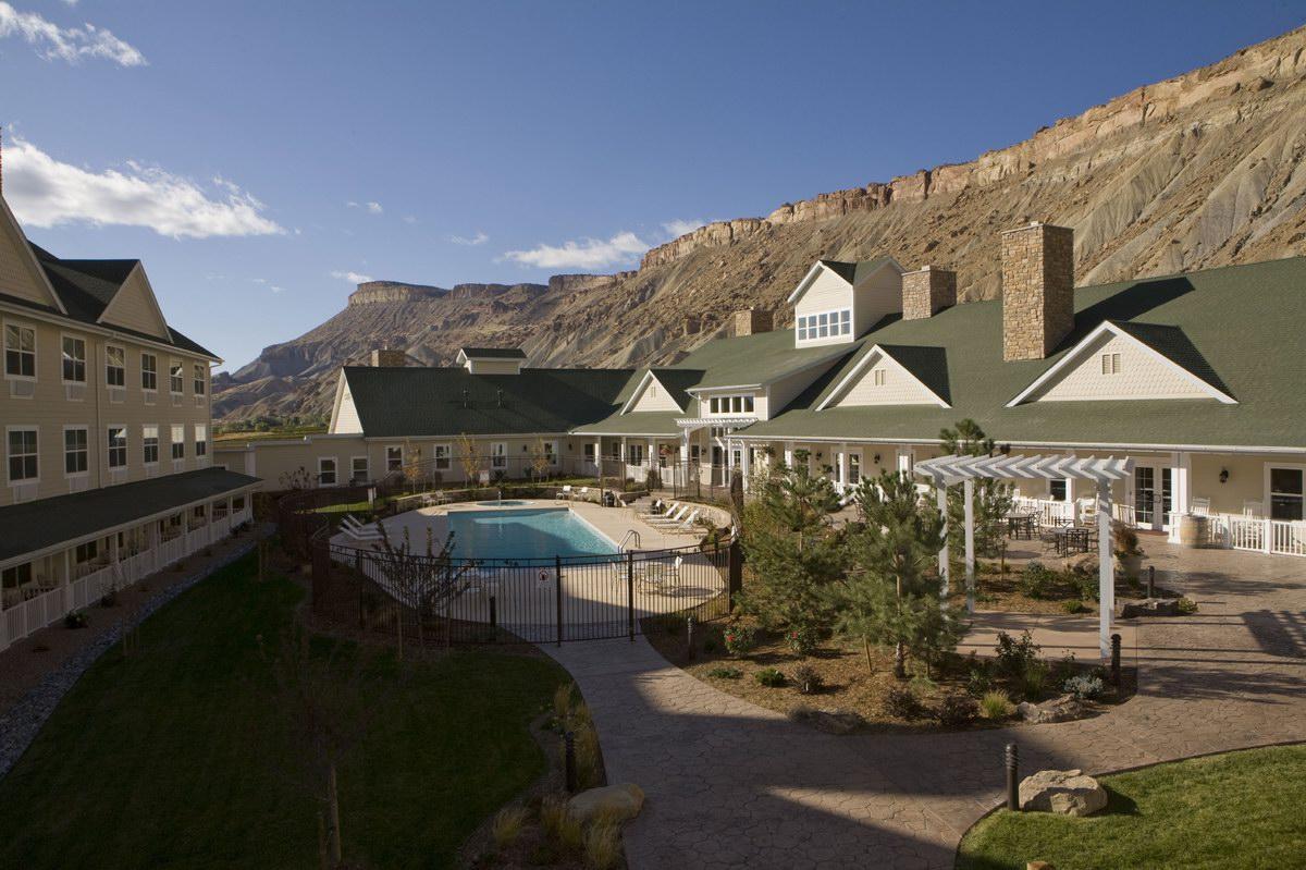 Colorado Wine Country Inn