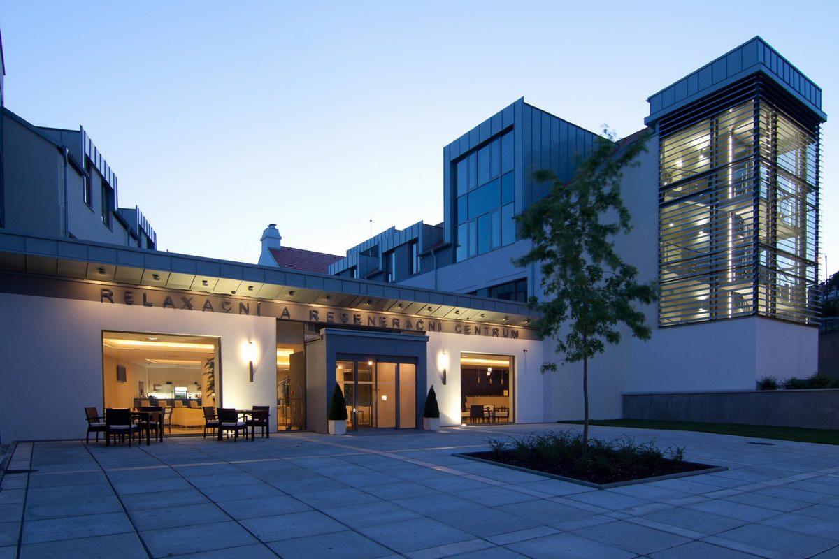 DIAMANT wellness hotel & spa