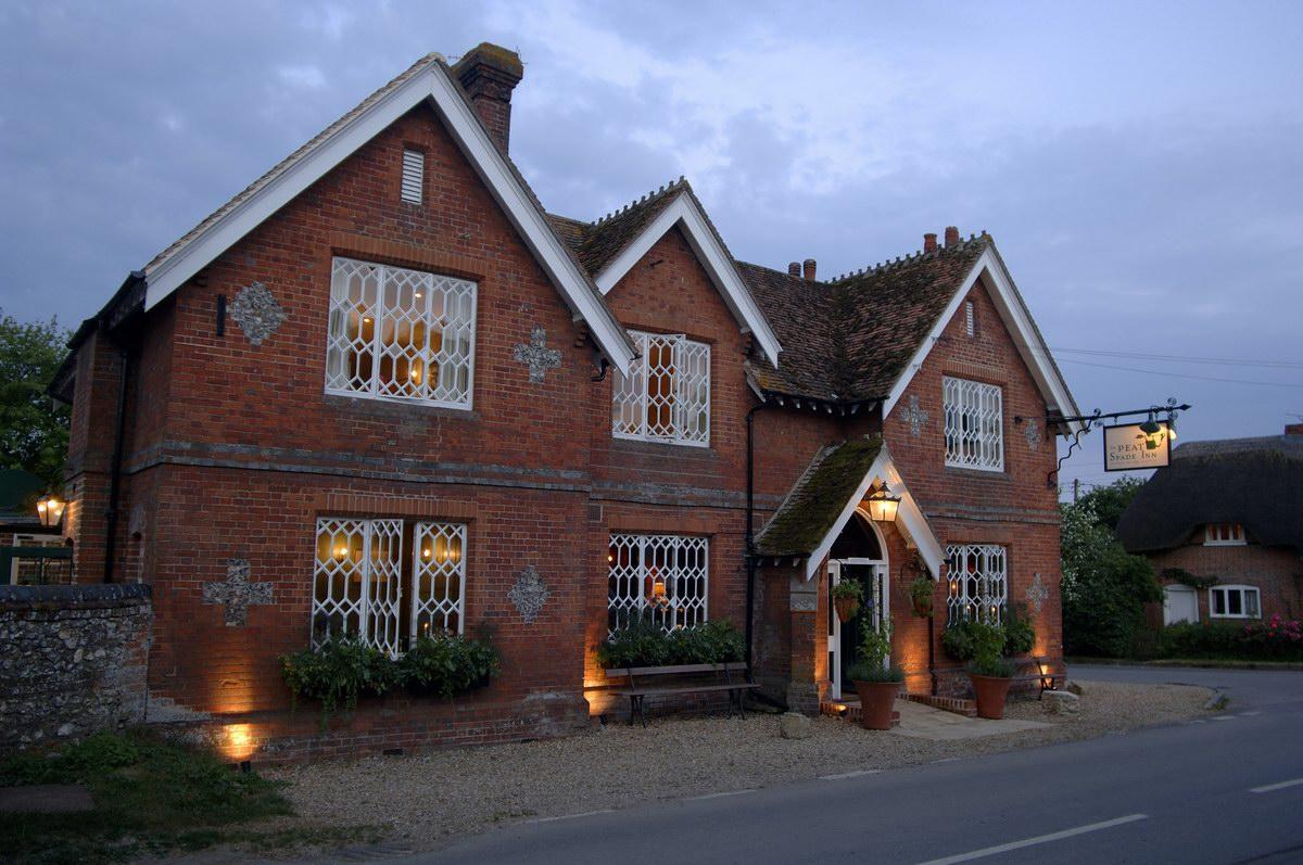 The Peat Spade Inn