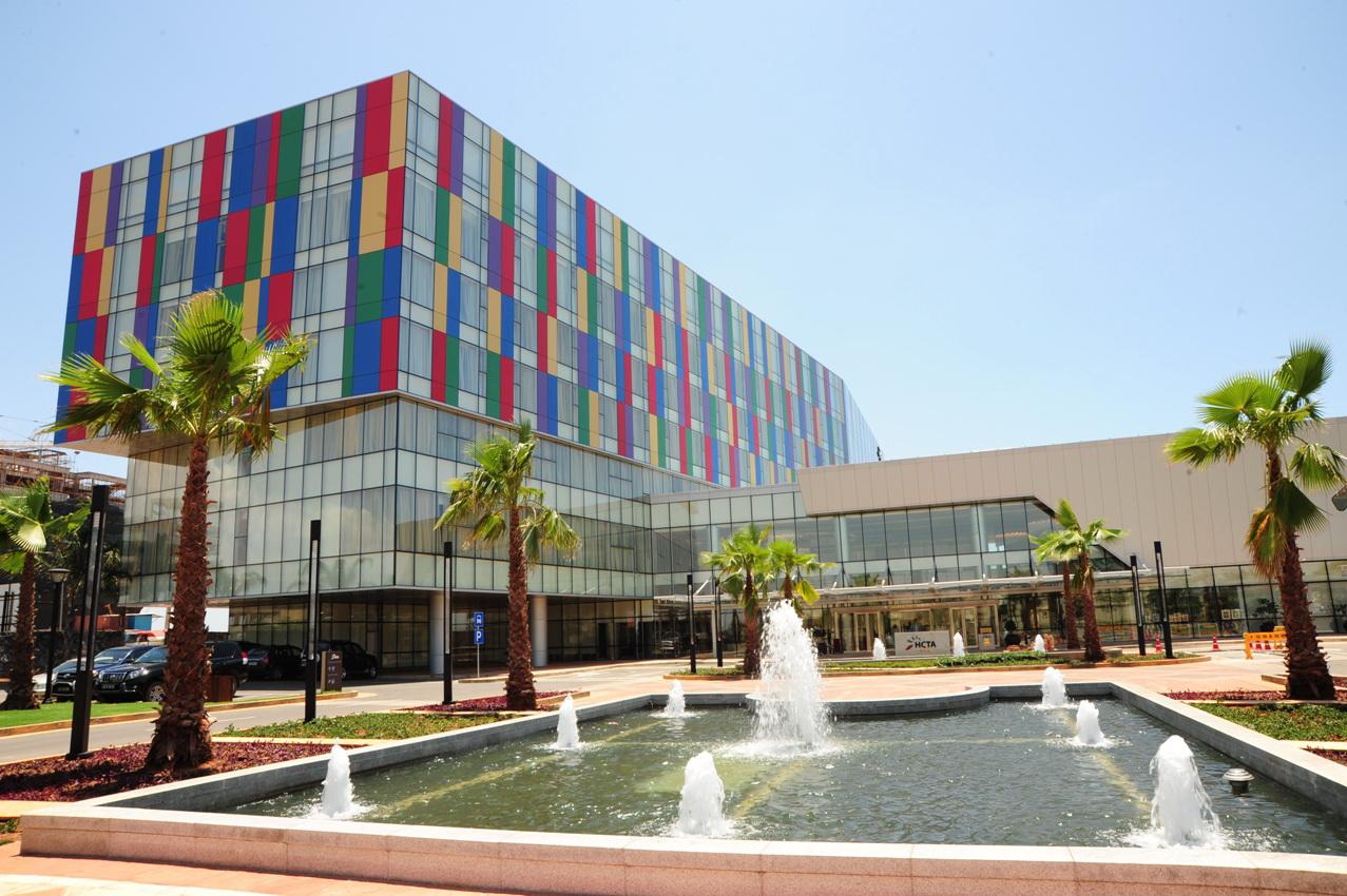 Talatona Convention Hotel