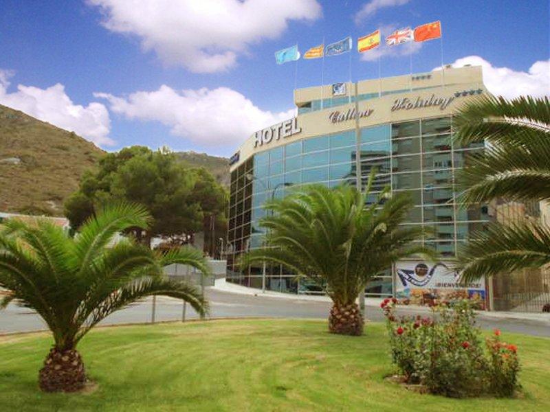 Cullera Holiday Hotel