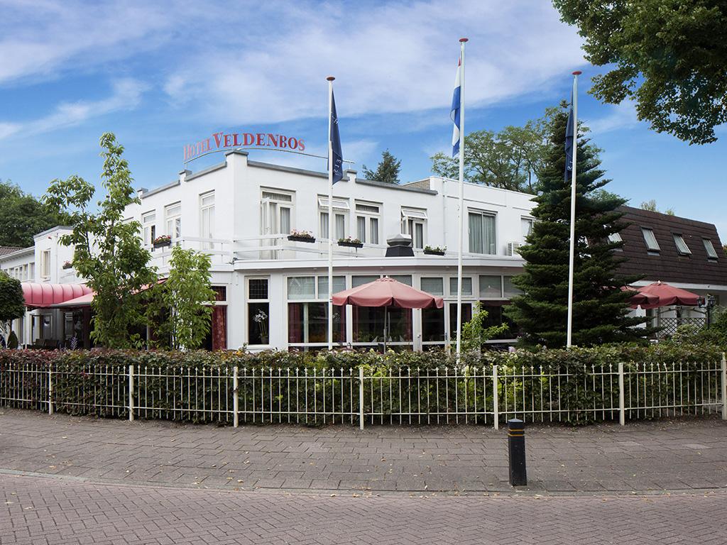 Fletcher Hotel Veldenbos