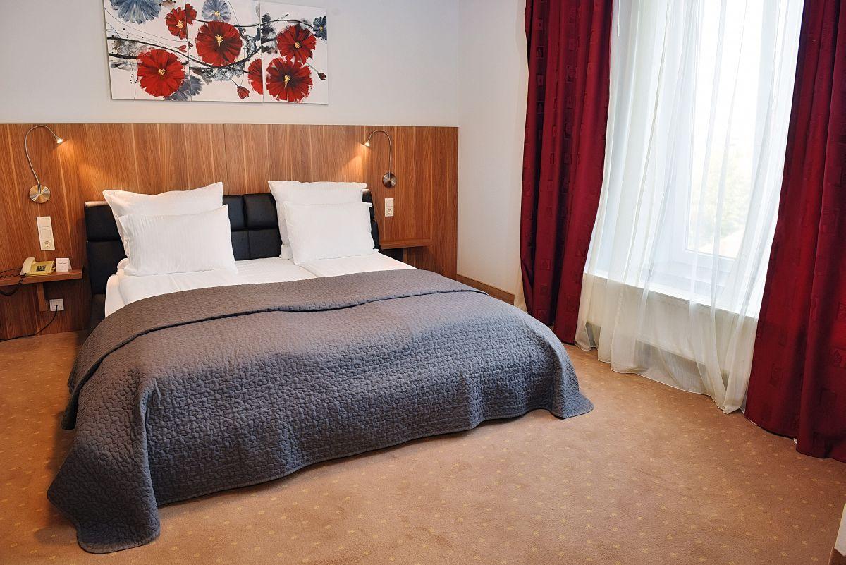President Hotel Timisoara