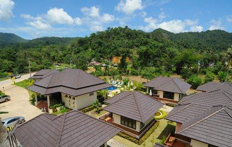 Noren Resort