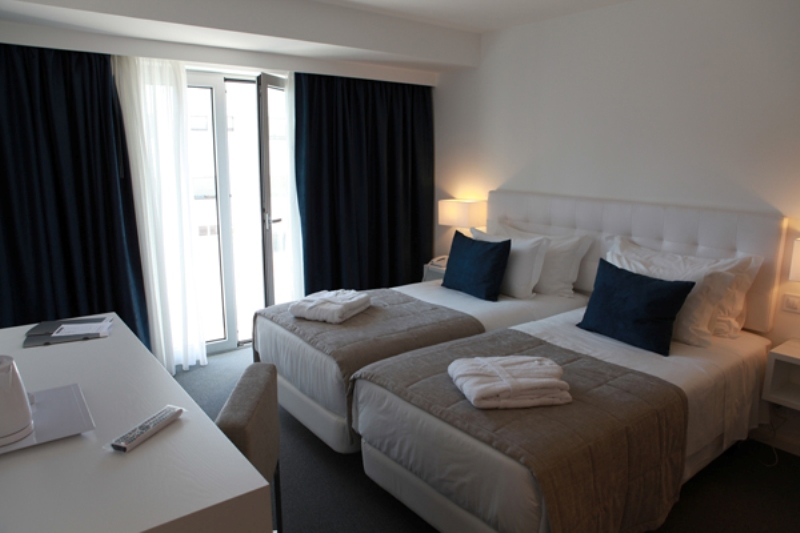 Hotel Anjo De Portugal