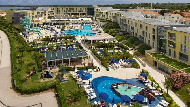 Falkensteiner Family Hotel Diadora