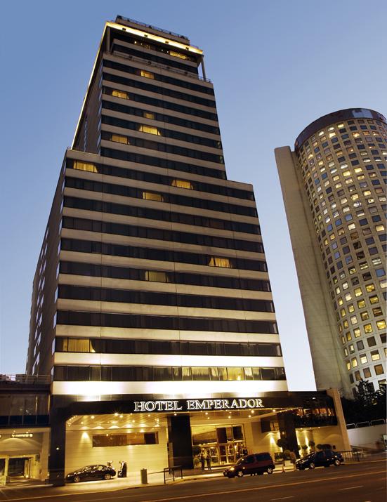 Emperador Hotel Buenos Aires