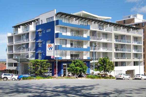 Macquarie Waters Boutique Apartment Htl