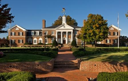 Virginia Crossings Hotel & Conference