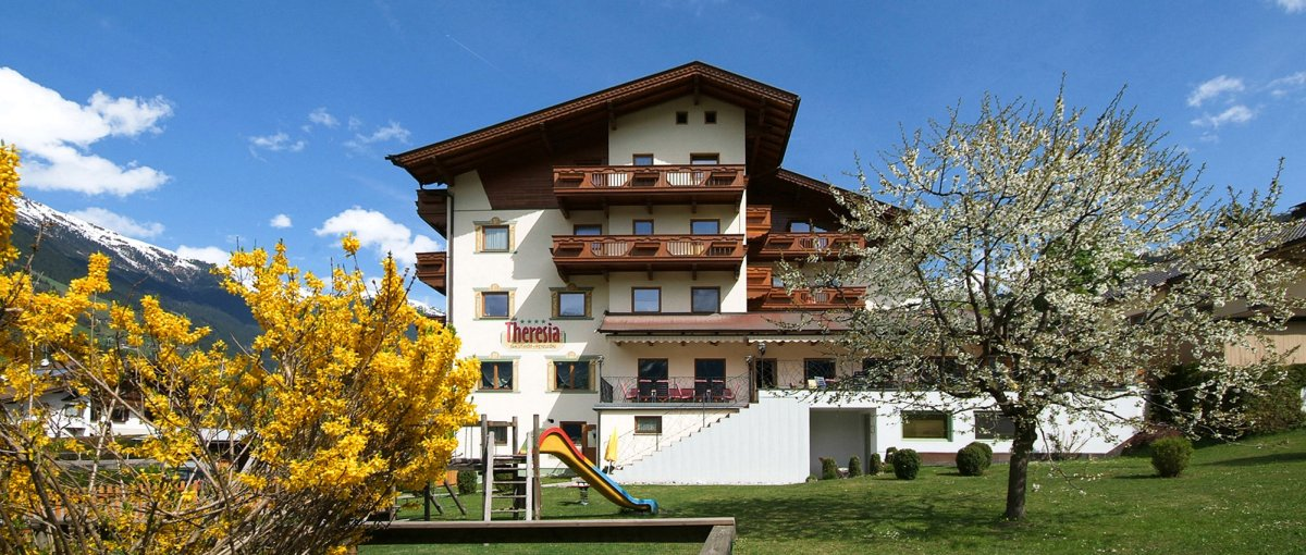 Theresia Hotel