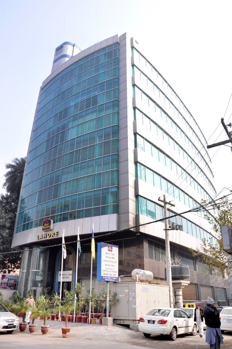 Hotel Lahore