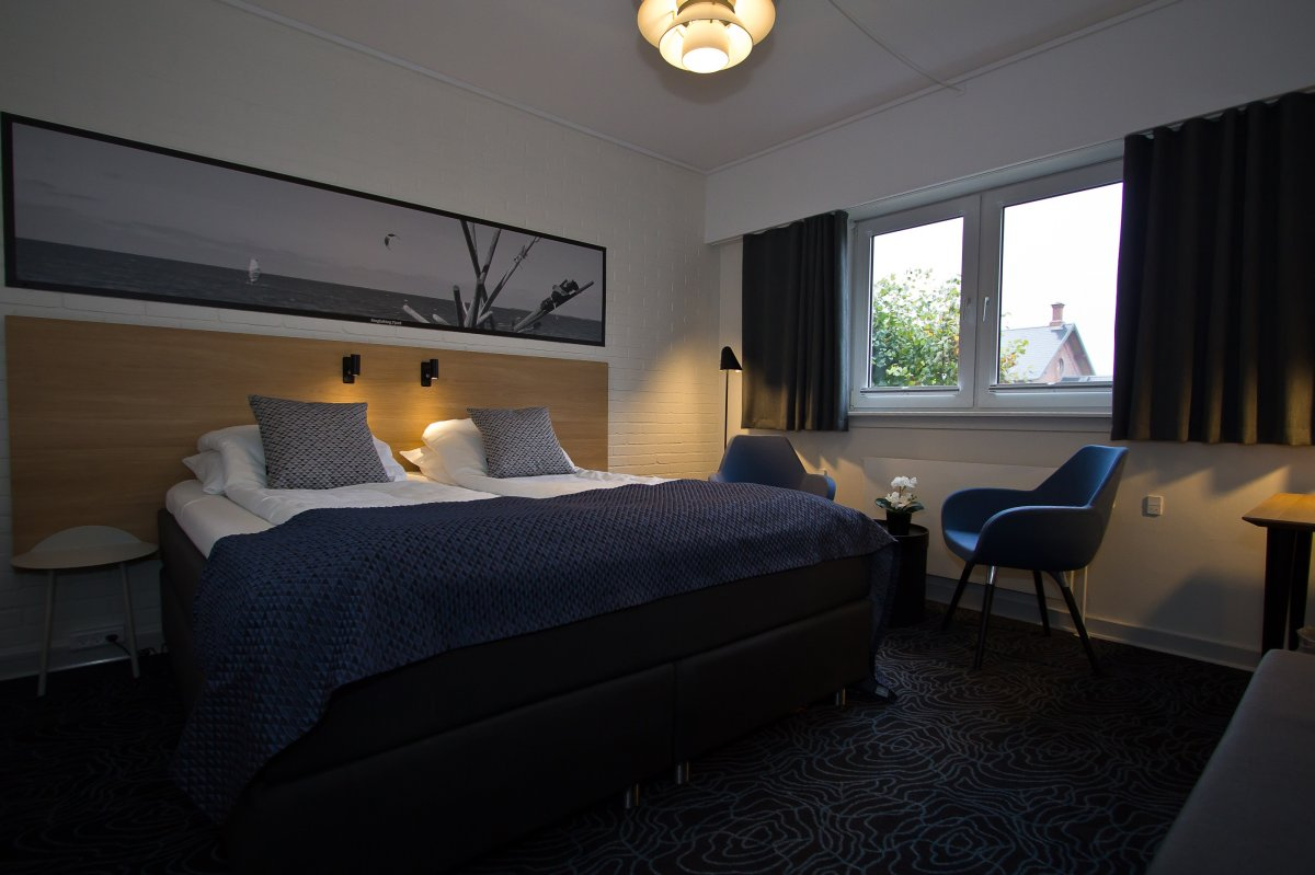 Hotel Skjern