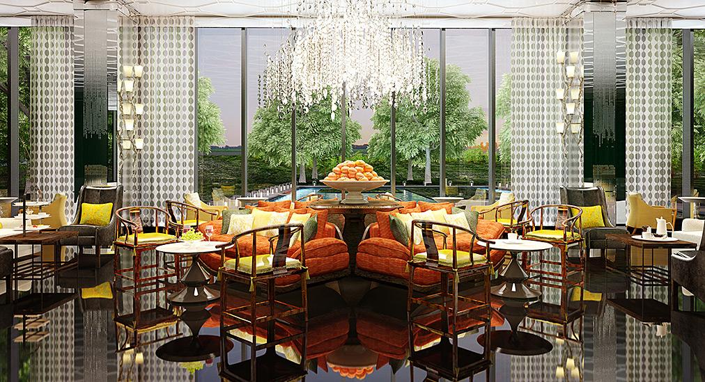 Han Yue Lou Nanjing, A Solis Mngd Hotel